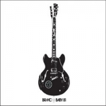 Black Rebel Motorcycle Club – Baby 81 (2007)