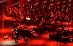 Концерт Океан Ельзи @ Государственный Кремлевский дворцец