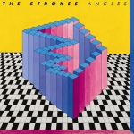 The Strokes - Angles (2011)
