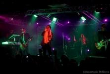 Концерт Electric Six @ Клуб Зал Ожидания