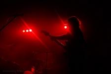 Фестиваль Autumn Falls '2012 @ Клуб Atelier 210
