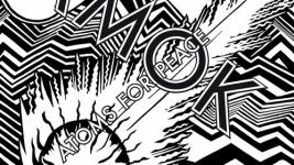 Это вам не Creep. Part 2, или дебютный альбом Atoms For Peace - Amok трек за треком