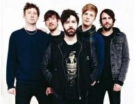 Участники Reading & Leeds '2013: Foals
