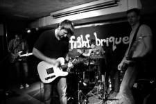 Концерт KOSMOS.COM @ Клуб Fish Fabrique Nouvelle