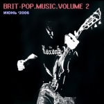 BRIT-POP.MUSIC. Volume 2 (2006)