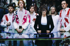 Arcade Fire: Фрики на вечеринке
