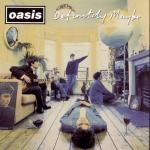 Oasis - Definitely Maybe. 20 лет спустя