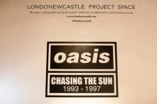 Oasis: Chasing The Sun (1993-1997)