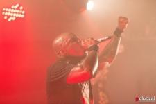 Концерт Sepultura @ Клуб Зал Ожидания