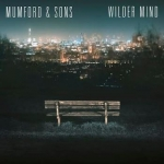 Mumford & Sons - Wilder Mind (2015)