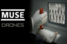 Muse - Drones. Два месяца спустя. Послевкусие