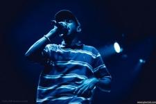 Концерт Tyler, The Creator @ Клуб А2