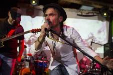 Концерт Аффинаж + Карелия + Килиманджаро @ Zoccolo 2.0
