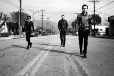 Конец блокбастера: интервью с Muse