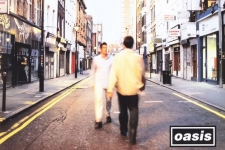 20 лет альбому Oasis (What's the Story) Morning Glory?: Цитаты хаоса и история безумства