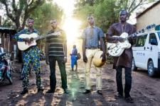Songhoy Blues: концерты наперекор музыкальным запретам