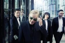 Возраст - не преграда: интервью с New Order