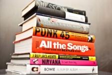 50 лучших книг о музыке. Часть 1