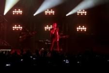 Концерт Brandon Flowers @ Клуб Stadium Live