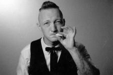 Дьявол заставил меня: интервью с Reverend Beat-Man