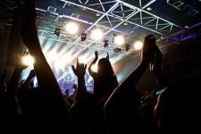 16 типов людей, с которыми вы сталкиваетесь на каждом концерте