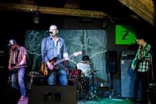 Фестиваль Drugoy Rock Fest @ Клуб Zoccolo 2.0