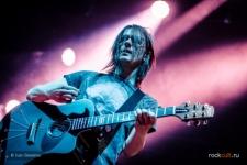 Концерт Steven Wilson @ Клуб YotaSpace