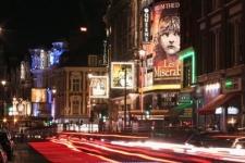 Легендарный Вест-Энд: мюзиклы Туманного Албиона