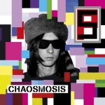 Primal Scream - Chaosmosis (2016)