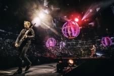 Величайшее шоу на Земле: в туре с группой Muse