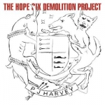 PJ Harvey - The Hope Six Demolition Project (2016)