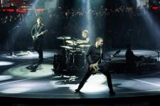 Концерт Muse @ Wiener Stadthalle
