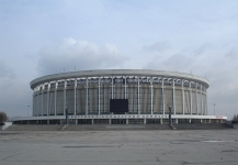 СКК Петербургский