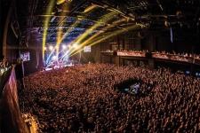 Stadium Live(Москва)