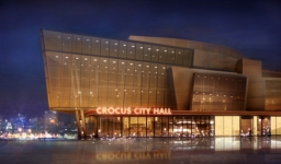 Crocus City Hall (Москва)
