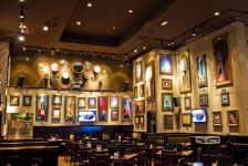 Hard Rock Cafe Moscow (Москва)