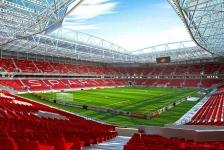Открытие Арена(Москва)
