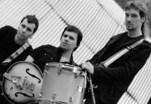 30 октября презентация нового альбома группы ГДР в Санкт-Петербурге