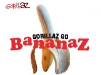 Документальный фильм о Gorillaz - Bananaz презентуют в интернете