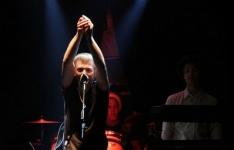 Группа 7NEBO презентует новый альбом Ракетой