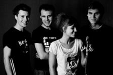 Группа INFO презентует дебютный альбом PURE INFO