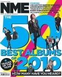 NME опубликовал лучшие альбомы и песни 2010 года
