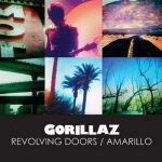 Gorillaz выпускают сингл Revolving Doors / Amarillo