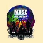 MUSE preParty в клубе MOD (неофициальное мероприятие)