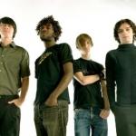 Группа Bloc Party в студии без фронтмена
