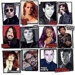 NME составил ежегодный список самых крутых музыкантов 2011 года