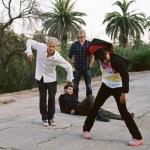Red Hot Chili Peppers выступят в Санкт-Петербурге