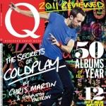 50 лучших альбомов 2011 года по версии журнала Q