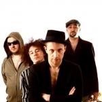 Billy's Band дадут реабилитационный концерт