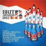 Объявлены победители BRIT Awards '2012